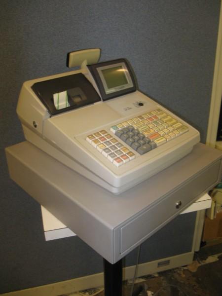 Used Cash Registers for Sale | Interstate Cash Register
