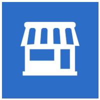 Retail Point Of Sale Interstate Cash Register