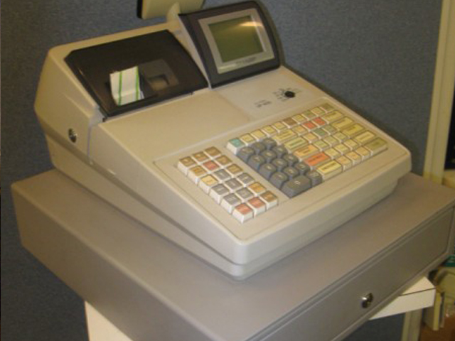 Previously Owned | Interstate Cash Register